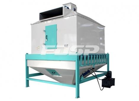 SHGL立式乾燥機