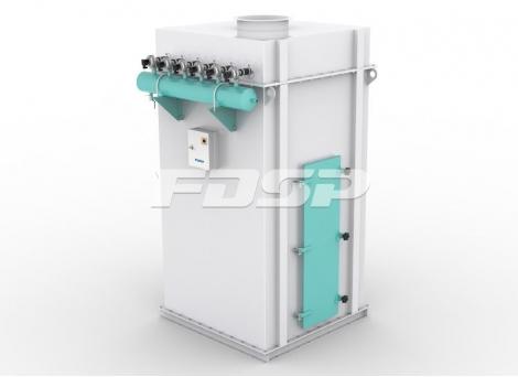 TBLMFシリーズパルス集塵器