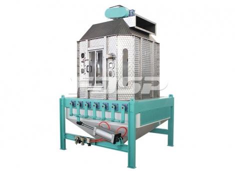 FKLBシリーズの振り子冷却器