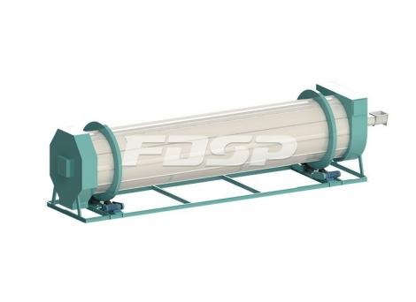 LYHG単層ドラム式乾燥機